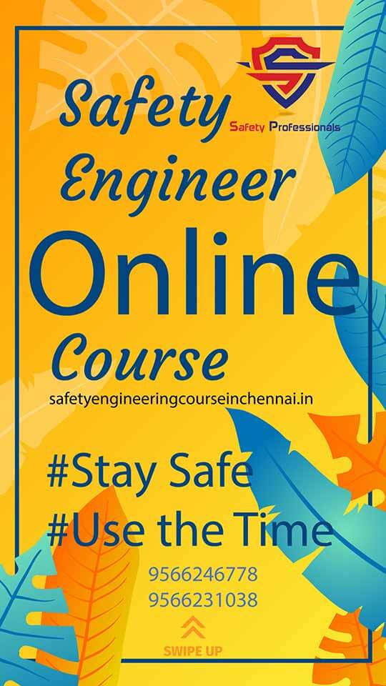 safety engineering course