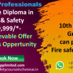 Fire and safety diploma in tamilnadu